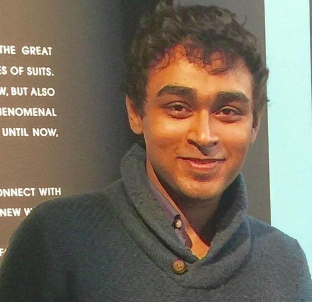 Naman Patel